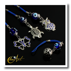Evil Eye - pendant to remove the evil eye