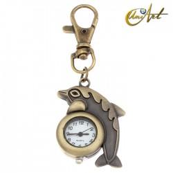 Reloj delfín