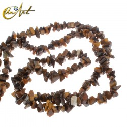 Tiger eye chips