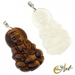 Diosa de la misericordia Kwan Yin
