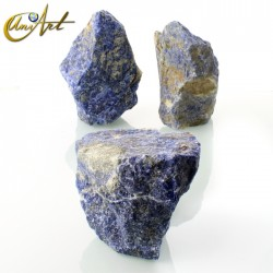 Rough sodalite 500 gr