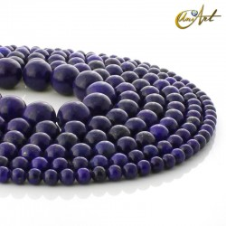 Balls - lapis lazuli