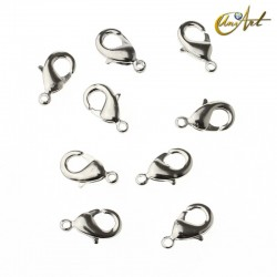 Clasp fittings carabiner