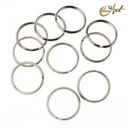 Fornitura tipo anilla grande 10 unidades