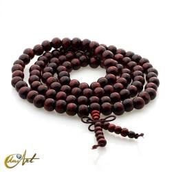 10 mm wooden beads Tibetan Mala