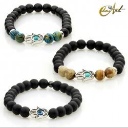 Bracelet with hand of Fatima