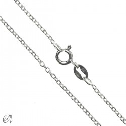 925 silver chain - Cable 1.6mm