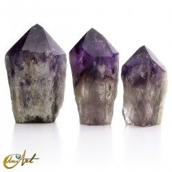 Giant Amethyst Tips