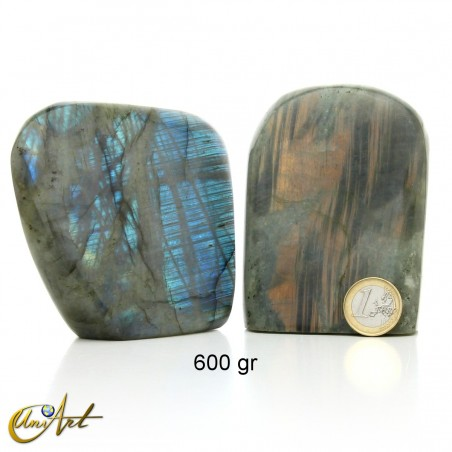 Polished Labradorite, by weight