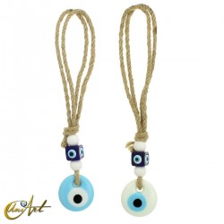 Turkish evil eye for car or home