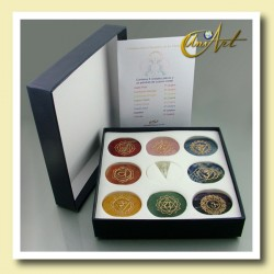 Chakra Set - pack model 2