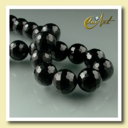 12 mm round Beads of Brown Agate