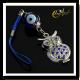 Evil Eye - Model 1 , owl