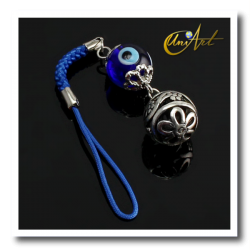Evil Eye - Model 2 , sphere