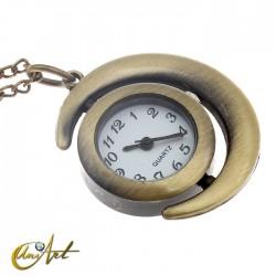 Moon vintage watch