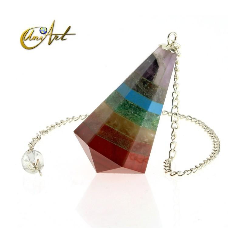 Chakra pendulum (pampel)