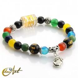 Orient magic bracelet - Pixiu