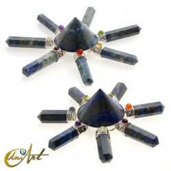 Lapis lazuli Chi Generator (Reiki)