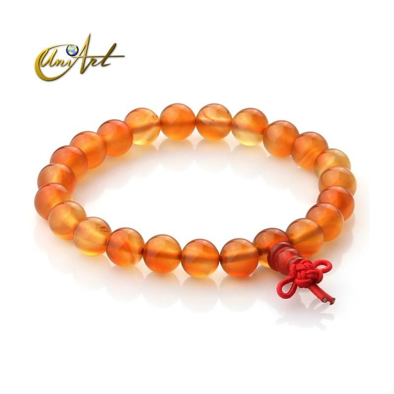 Mala Tibetan Bracelet