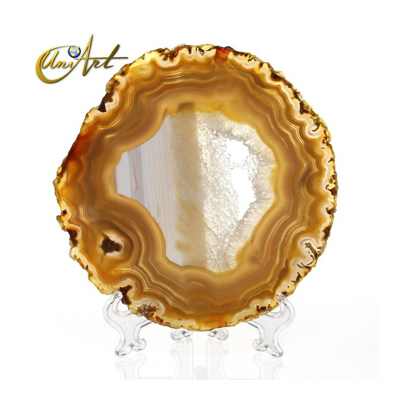 Natural Agate sheet