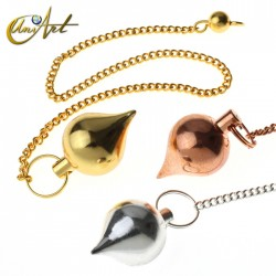 Mermet pendulum