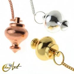 Oriental Style Pendulum