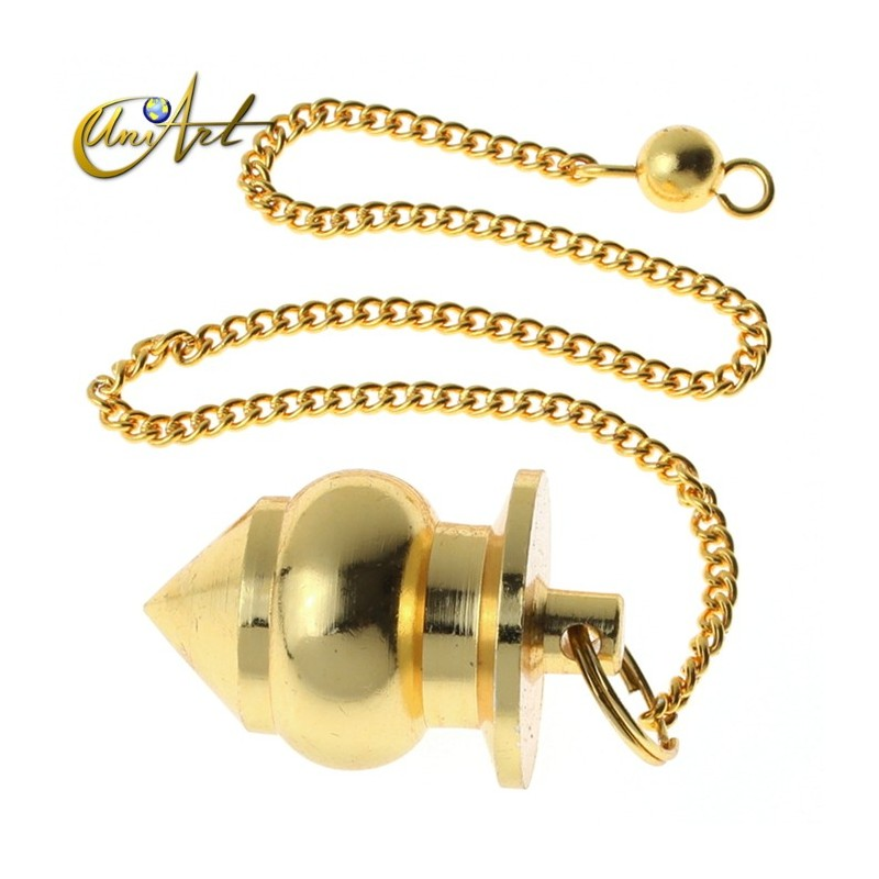 Gyroscope spherical pendulum - Brass