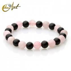 Love and Seduction bracelet - model 1