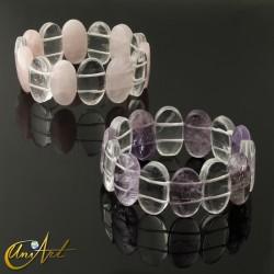 Bracelet oval model