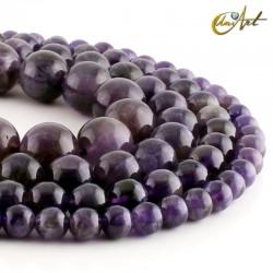 Amethyst - beads