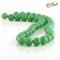 Aventurina verde - bolas 10 mm