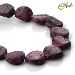 Purple Kiwi Jasper