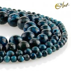 Blue Labradorite Balls