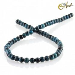 Labradorita azul – bolas 6 mm