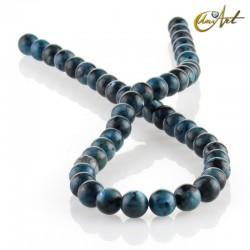 Labradorita azul – bolas 8 mm