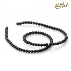 Bianshi o Piedra Bian - cuentas 4 mm