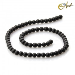 Bianshi o Piedra Bian - cuentas 6 mm