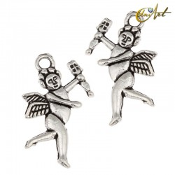Cupido - abalorio (19 uds)