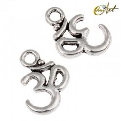 OM, symbol to clog