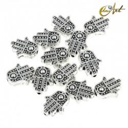 Hand of Fatima beads type beads