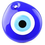 Turkish eye | Amulets against the evil eye