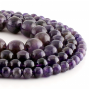 Sale of amethyst stone for bijouterie products