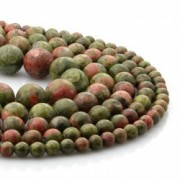 Sale of unakite | Natural stones for bijouterie