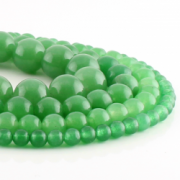 Aventurine: sale of strands and beads for jewelry