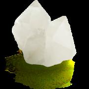 Quartz druse | Quartz geode