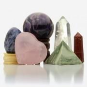Las mejores piedras naturales con espectaculares formas geométricas