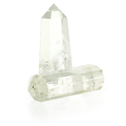 Quartz points and obelisks | Natural stones