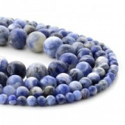 Sodalite to make necklaces and bracelets